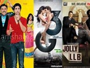 JOLLY L.L.B. is faster than 3G and overtakes MARUTI!