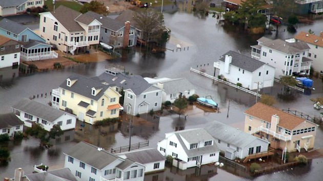 6 Things to Know About Flood Insurance (ABC News)
