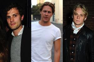 'Fifty Shades of Grey': Jamie Dornan, Billy Magnussen First to Test for Christian Grey