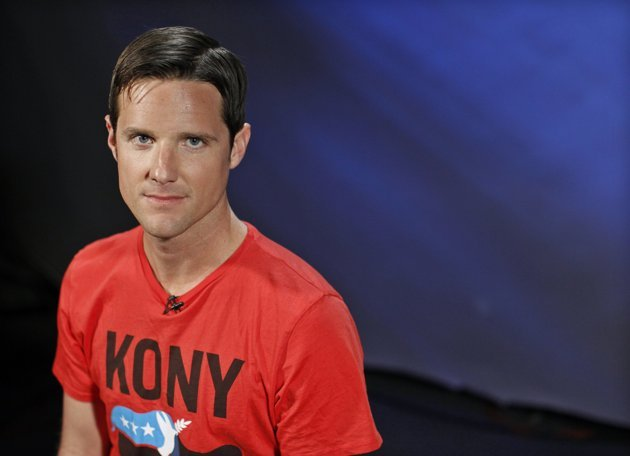 Kony 2012' Director Suffers From Psychosis: Wife Says