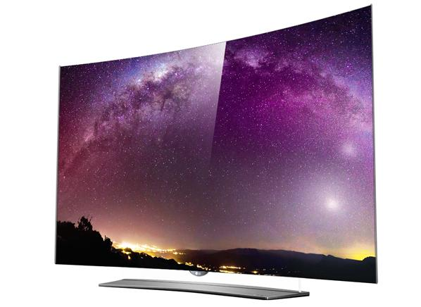New UHD TVs that you'll want in your home