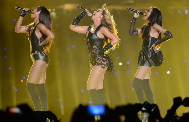 Beyonce,Destinys Child