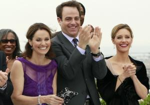 Amy Brenneman on Private Practice's 'Beautiful' Finale and the Show's Most 'Bananas' Storyline