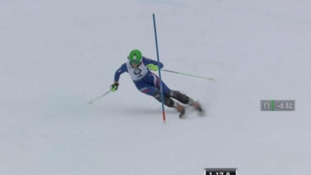 Alpine skiing junior winner: Petra Vlhova
