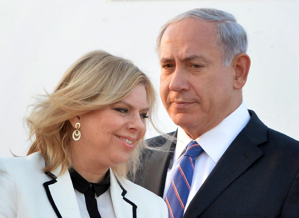 Netanyahu denies wife pocketed from returned bottles