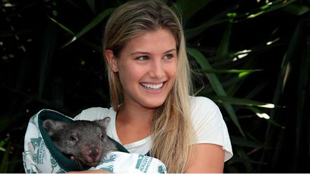 "Tennis - Genie Bouchard, ""The next big thing"" è già qui"