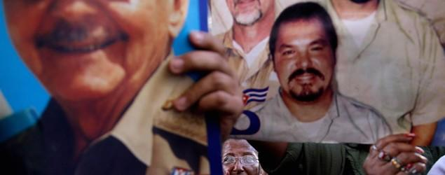 Cuban spy at center of Obama-Castro deal