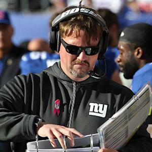 "Boomer & Carton: McAdoo says Giants ""took a step back"""