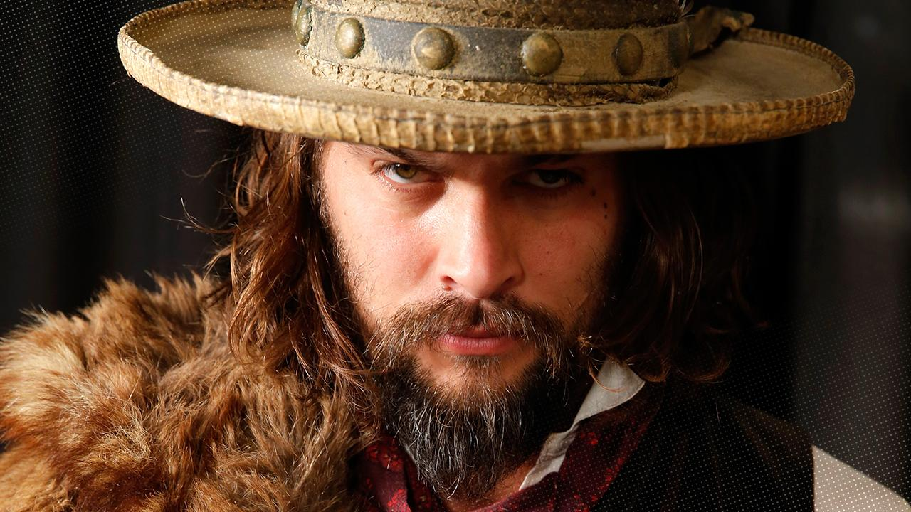 EXCLUSIVE: The Refreshingly Honest Truth of Jason Momoa