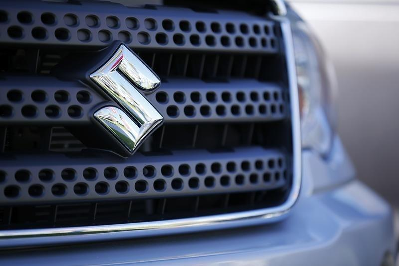 Suzuki Motor says it will buy back VW stake as court settles feud