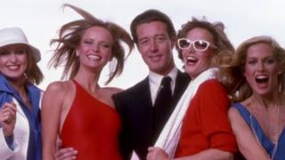 Ultrasuede: In Search Of Halston (Trailer 1)