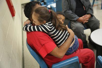 What happens when deportation separates parents from their kids?