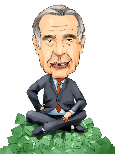 Carl Icahn, Other Investors Scoring Big on Herbalife Ltd. (HLF); What Funds Think of Controversial Supplement Company?