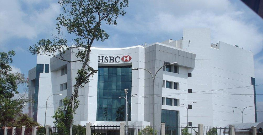 HSBC to incorporate its local operations in May