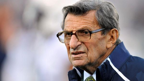 Paterno lawyer says estate to sue NCAA