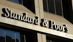 Standard & Poor's Sign: Credit AP