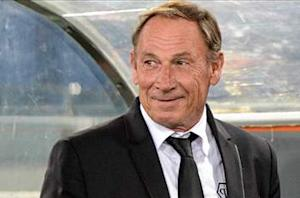 Inter would be stronger if it had more young players, says Roma boss Zeman