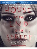 House at the End of the Street Box Art