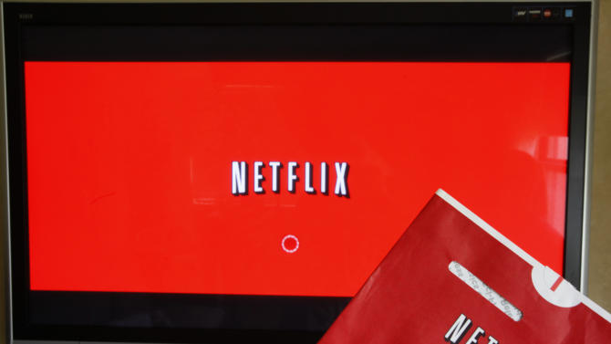 Netflix cuts original TV deal with DreamWorks