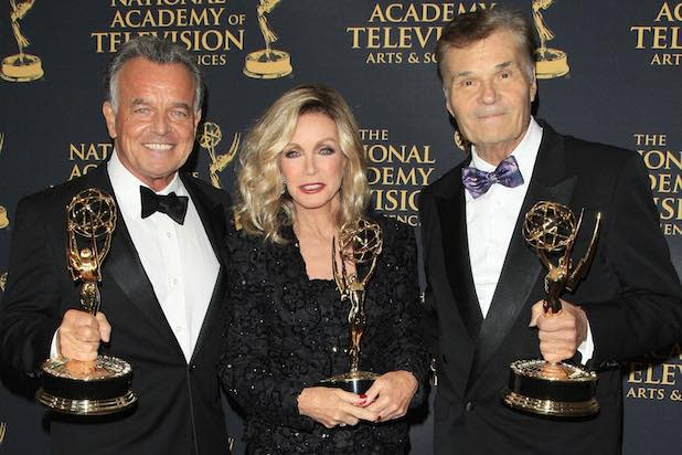 Daytime Creative Arts Emmy Awards Winners: CBS, PBS Pummel Competition