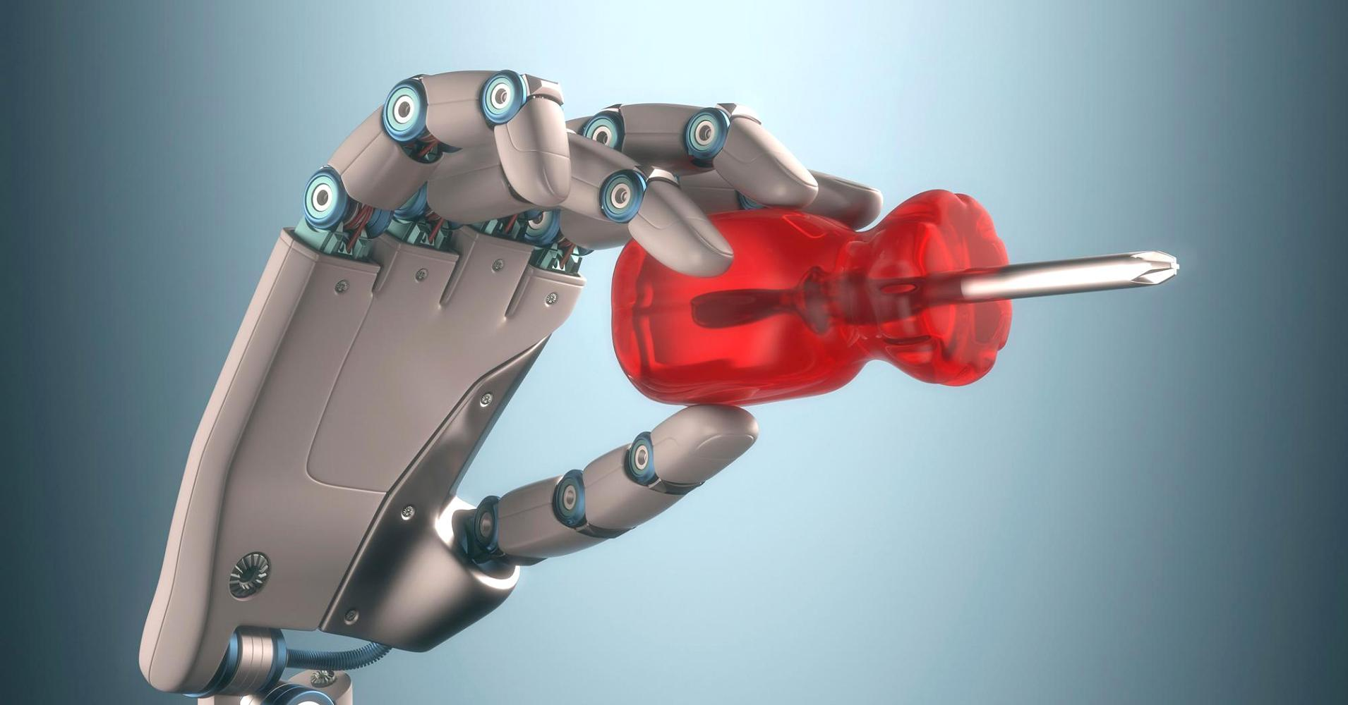 Is it time to buy a robot for your business?