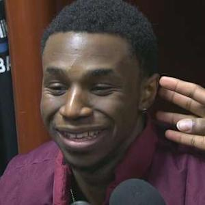 Postgame: Andrew Wiggins