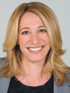 It's Official: Lisa Berger Named ABC Head Of Alternative & Late-Night
