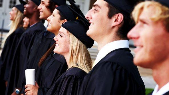 How the Wimpy Class of 2014 Can Get and Keep Jobs