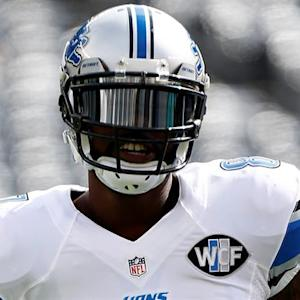 Should you start Calvin Johnson if he plays in Week 8?