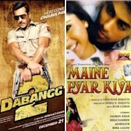 'Dabangg 2' To Be Salman Khan?s Second Christmas Release After 'Maine Pyar Kiya