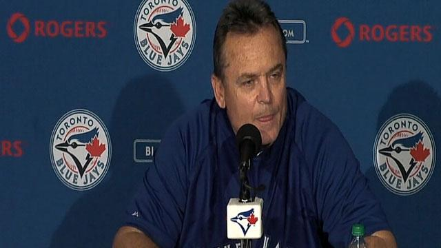 Gibbons on Stroman and Sanchez