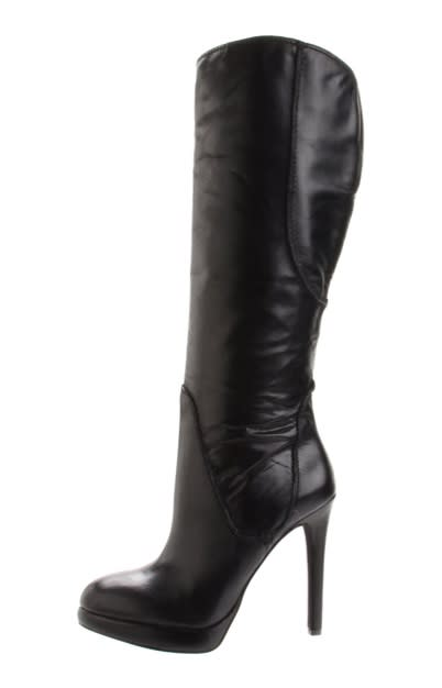 Affordable alternative: Jessica Simpson Women's Stephena Knee-High Boot, $158.40