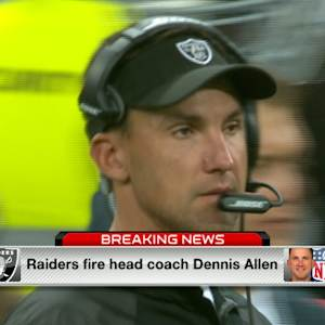 Oakland Raiders' short- and long-term plans at head coach