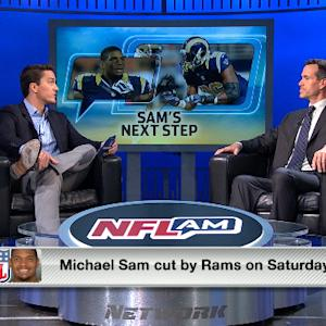 Cyd Zeigler: Michael Sam is too good not to be on a team