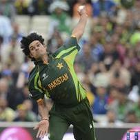 Pak's Irfan doubtful for Sri Lanka series