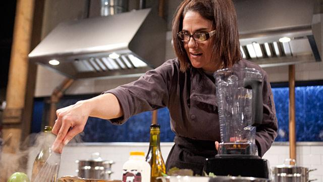 Food Network's 'Chopped': Cooking My Way to the Finals