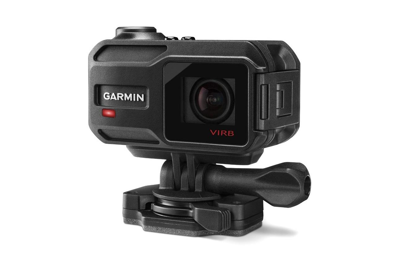 Garmin Virb EX HD Action Camera review