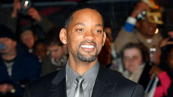Will Smith Thumbnail 2