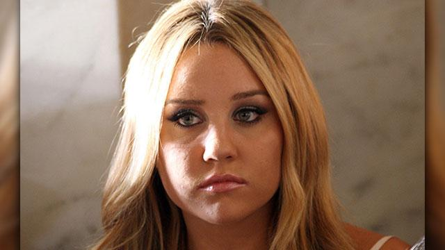 5 Things You Don't Know About Amanda Bynes