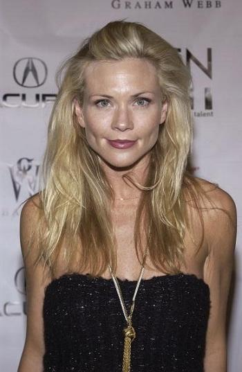 'Melrose Place' Actress Convicted of Vehicular Homicide
