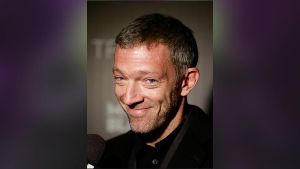 Vincent Cassel To Star In 'Partisan'