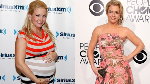 See Melissa Joan Hart After 40-Pound Weight Loss - Yahoo