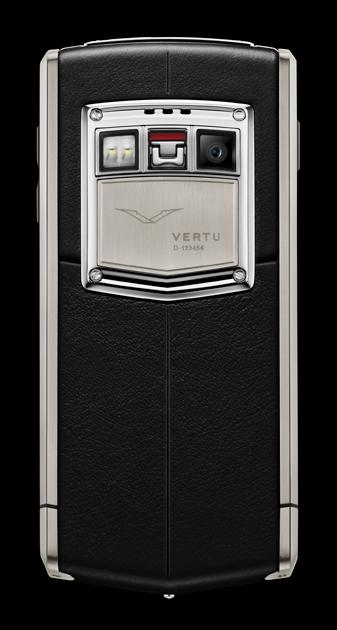 Vertu Ti Luxury Android Smart phone