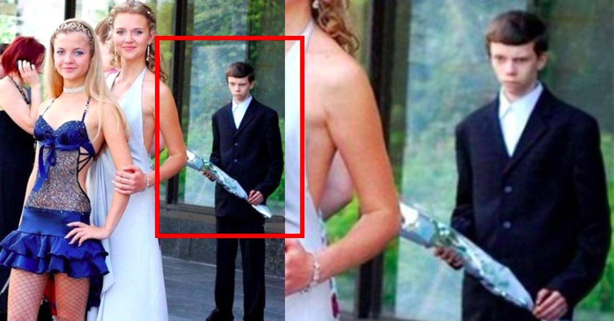 Worst Prom Photos of 2015