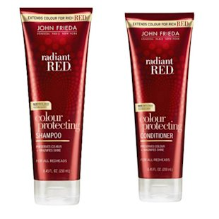 John Frieda Color Care