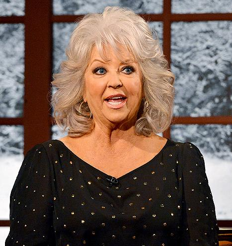 Paula Deen Admits to Using Racial Slurs, Lawyers Issue Statement
