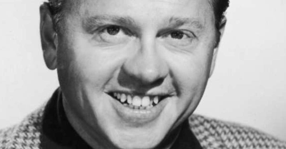 13 Mickey Rooney Facts That Will Blow Your Mind
