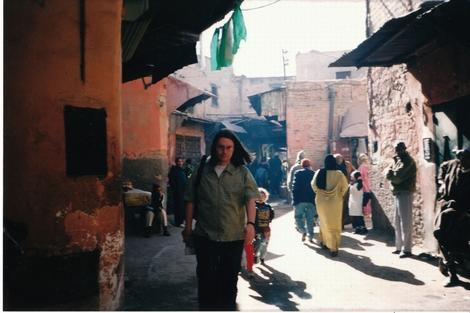 Marrakech, Morocco: An Exotic Shopping Adventure