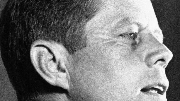 The JFK Conspiracy Theory You Want to Believe In Is Almost Here