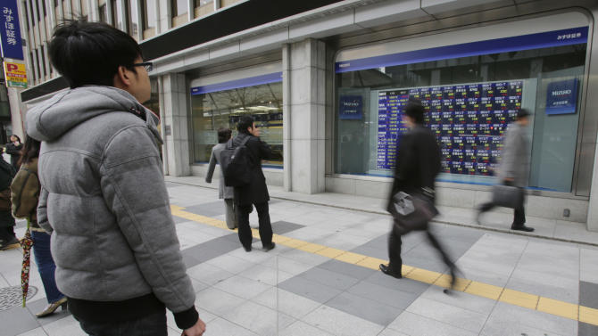 Global recovery hopes shore up markets